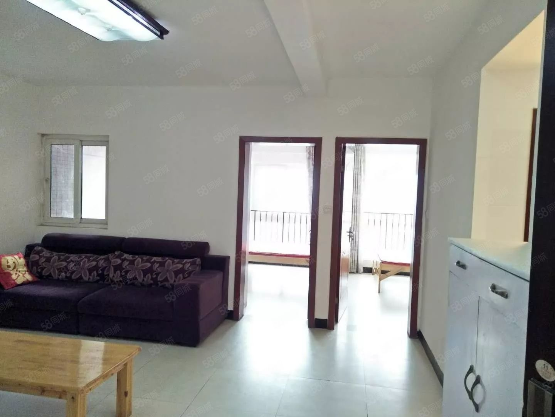 橡树湾,标准套二,超大面积赠送,优质好房,带俩空调,随时看房
