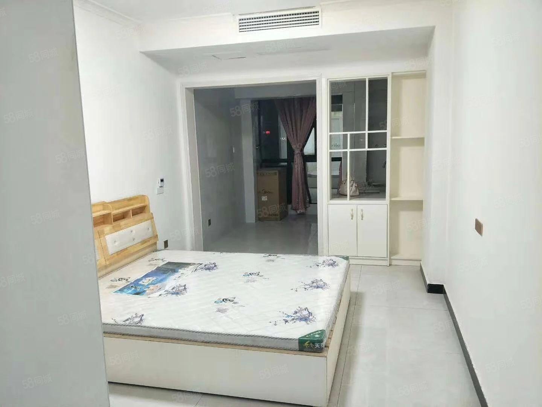 香檀山公寓豪华精装房,拎包即住随时看房,先到先得