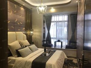 茶花大道西山脚下灵秀湖附近茶花谷白龙雅苑平层3室新房火爆销售