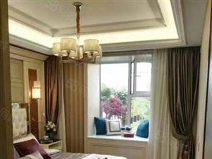 爵士山三居室豪华装修包更名可贷款拎包入住