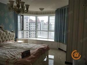 中南世纪锦城三室婚房出租全新家具家电全小区优质房源