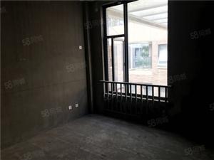高新区独栋毛坯别墅出售客厅挑高6米实际可用面积达500平