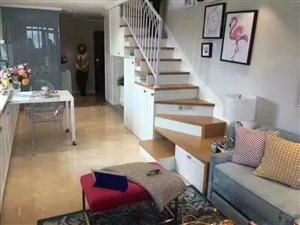一手艾特公寓泰禾红树林实际使用72平单价9200