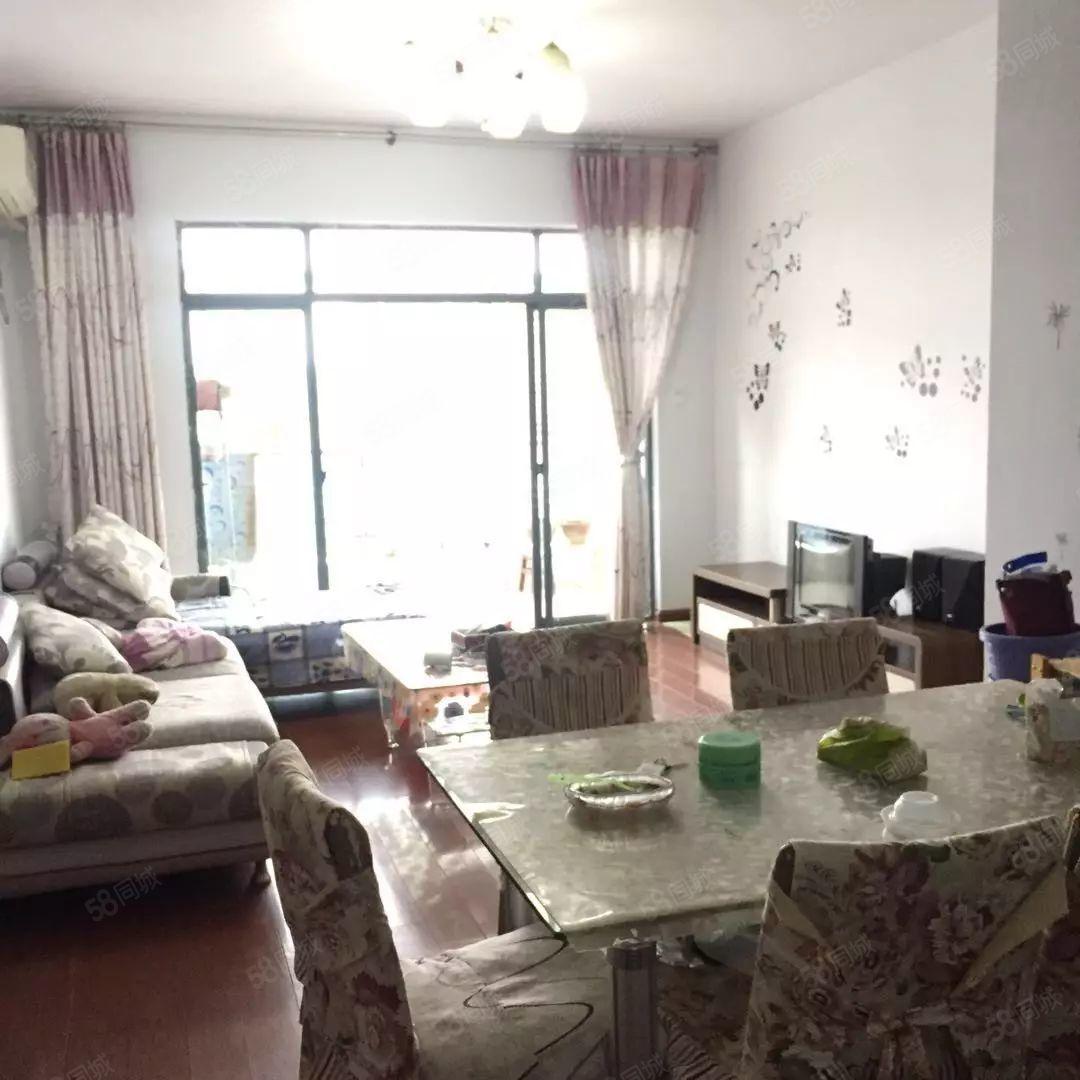 凯丽滨江大气2室采光好,家具家电齐全拎包入住