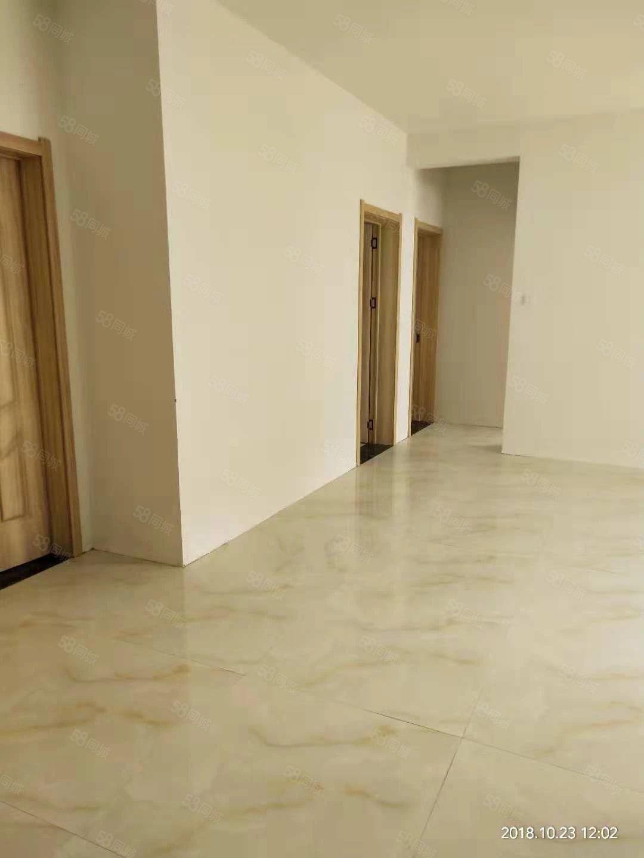 巨人3室2厅拎包入住