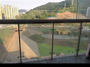 龙湖御景标准三房中间楼层三面采光证齐满两年好房急售