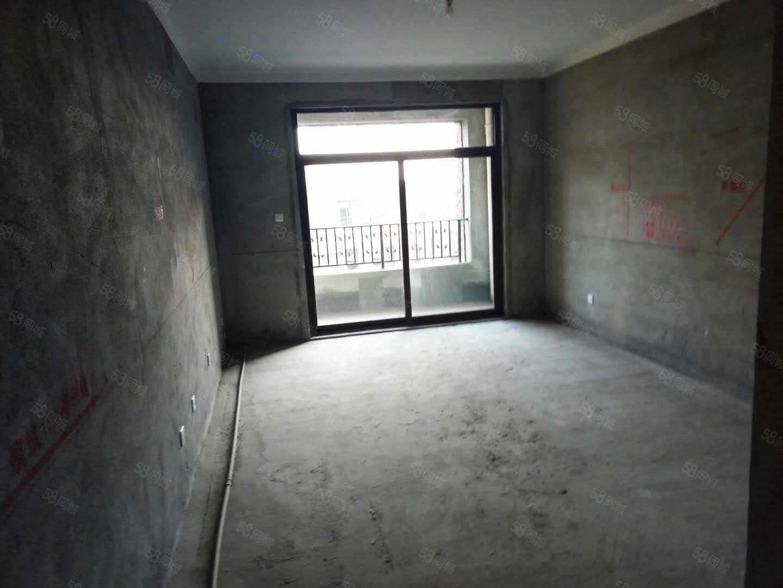 豫发蓝山公馆3室现房花园洋房1梯两户得房率超高