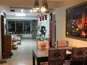 锦绣天第E区精装修2室家具家电包取暖整洁干净