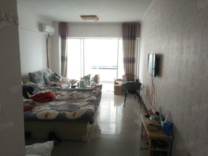 中汇东景国际业主急卖精装小公寓小房子大风景给你不一样的