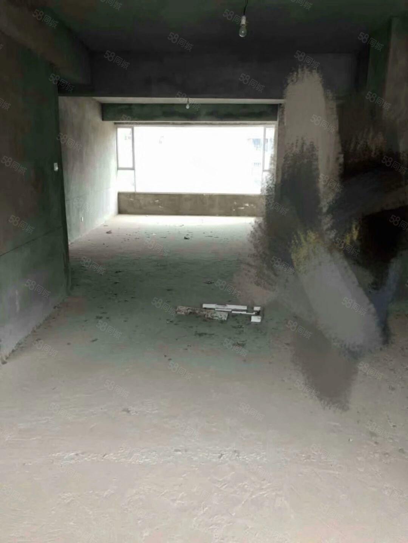 阳光新城7室2厅3卫复式楼