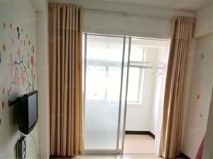 雪枫小区标准一室一厅可短租