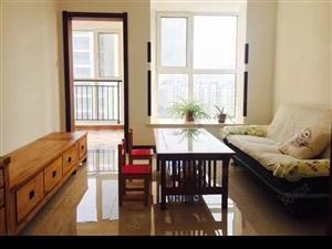 市北泰成玲珑郡精装住宅全套家具宽敞明亮随时入住