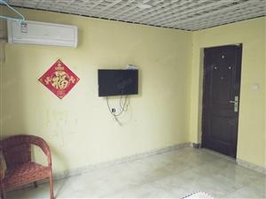 嘉祥中央华府公寓带空调热水器电话