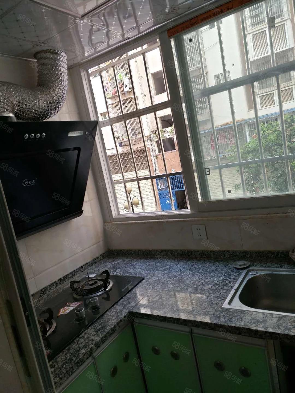 安居经纬下面是门面上面是两室住房精装修位置好