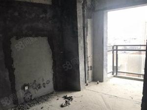 《乐家房产》湘州阳光毛坯4房出售