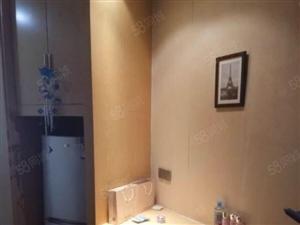 森泰御城壹世界高端公寓白领必选精装修拎包入住随时看