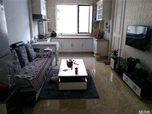 香漫花都,70平精装2室,家具家电齐全,年租2万5包取暖!