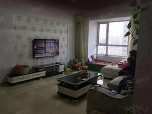 《恒信无虚假》虞河生活城经典3房,房东急售精装新房朝南北