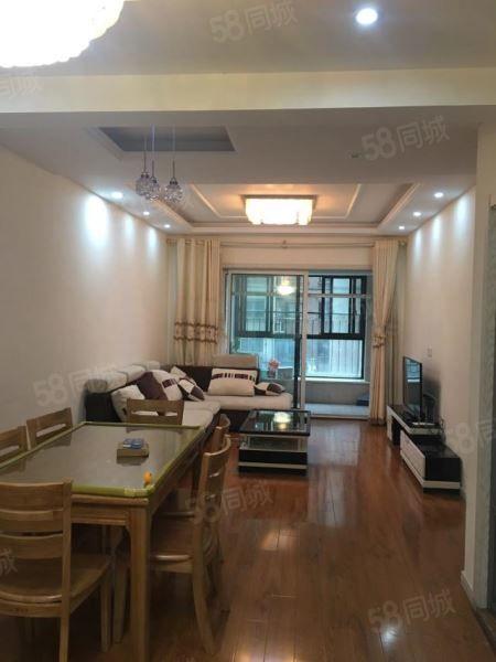 恐龙园旁馨河郦舍3室两厅精装拎包即住时代上院香树湾