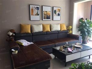 邦泰国际社区精装两室房东诚意优发娱乐官网仅卖几天看房