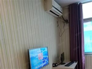 威武广场宾馆房间出租(一室一卫)