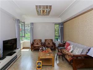 崂山高科园鲁信含章花园精装套二厅稳定出售产权明晰