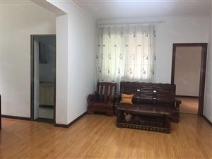 电信大楼旁,商务局低层,3室2厅123平,家具家电齐全