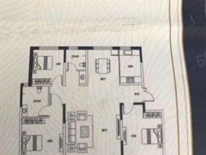 硕园花园洋房150平大平层大三室超低价南北通透