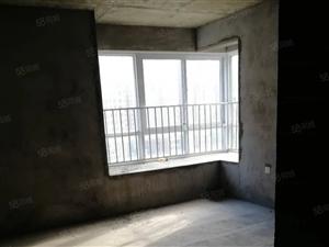东方领秀城电梯4楼110平68万需全款户型方正采光好