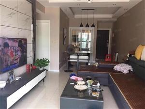 邦泰国际社区!精装2室!仅售68.8万!低于市场价5万!
