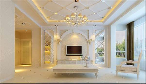 曼哈顿东湖壹号豪华四居室,绝版户型,观景房,全天采光