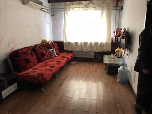 青年路附近简单装修大三室户型方正大红本随时看房!