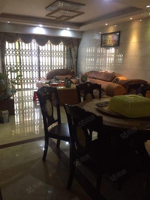 京源上景122方3房,装修新净,家私家电齐全