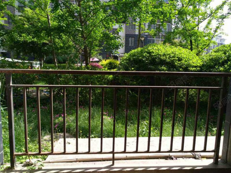 一楼带花园,环境优雅 汉中在线