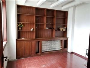 海荣阳光城小洋楼顶层复式精装修送40平大楼台