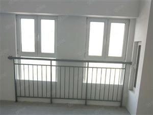 新都心海尔云街平层公寓房毛坯出售有钥匙