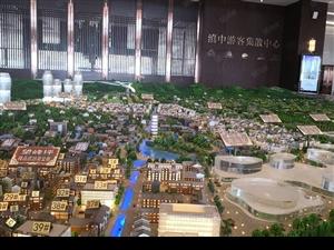 抚仙湖广龙小镇,50平1线湖景房仅需63万,送家具家电带托管