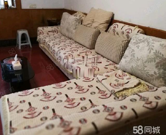 界福桥中装三室东西齐全空调2个需年付拎包入住