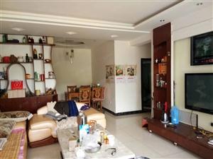 泸县曙光小镇115平方3室2厅2卫中装好房出售!