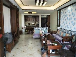 临港,紫金城一期,中式豪华装修两室,实木家具,已下证,望江房