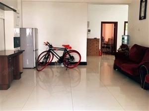 光大步行街+市中心+三室两厅+带家具家电+1650/月+急租