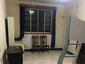 0紫竹苑一楼养老专用106平二室一厅精装送家电27.8万
