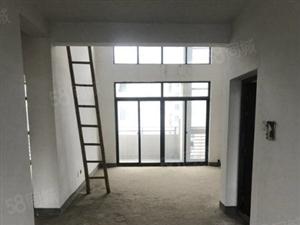 .稀.缺.伟星复式房,5米挑高客厅南北通透证满2年,诚意出售