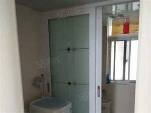 小区房一室一厅独立厨卫家电齐全房租月付
