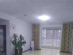 海悦华府双气精装三房真实图片看房方便