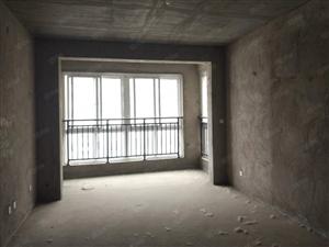 金色漫城两室电梯高层毛坯房