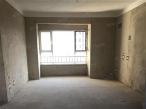 豪森名邸旁126平带配房双阳台仅109万有证齐鲁园小学