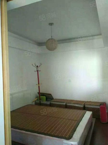 天和国际附近小区装修了单身公寓