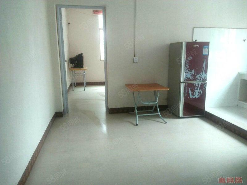 《新家园房产》东太建设市场附近1室1厅简单装修押一付三