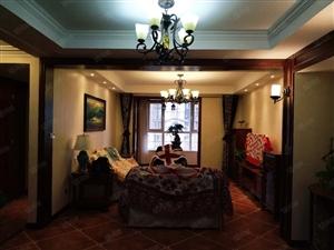龙湖香醍洋房三室精装全配拎包入住业主赔本出售先到先得